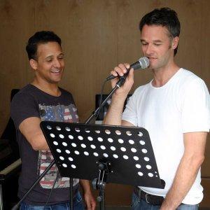 Gesangsschüler 22 - CK Voice Lessons - Gesangsunterricht und Vocalcoaching in Hannover