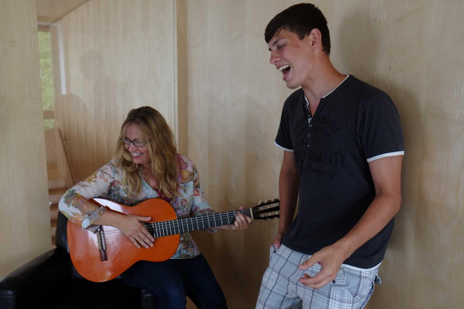 Gesangsschüler 18 - CK Voice Lessons - Gesangsunterricht und Vocalcoaching in Hannover