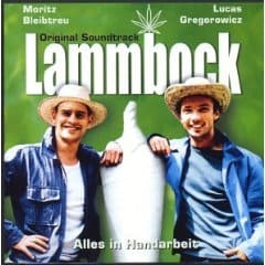 Lammbock - Original Soundtrack