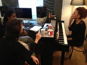 Creative Songwriting - Advanced Workshop 10