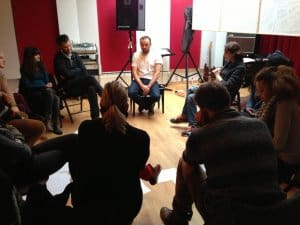 Creative Songwriting - Advanced Workshop 13
