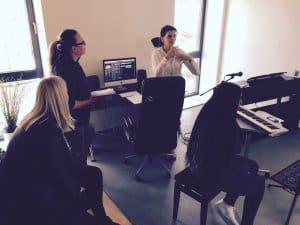 Creative Songwriting Workshops - Advanced Workshop 15