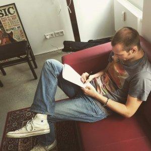 Creative Songwriting Workshops - Advanced Workshop 16