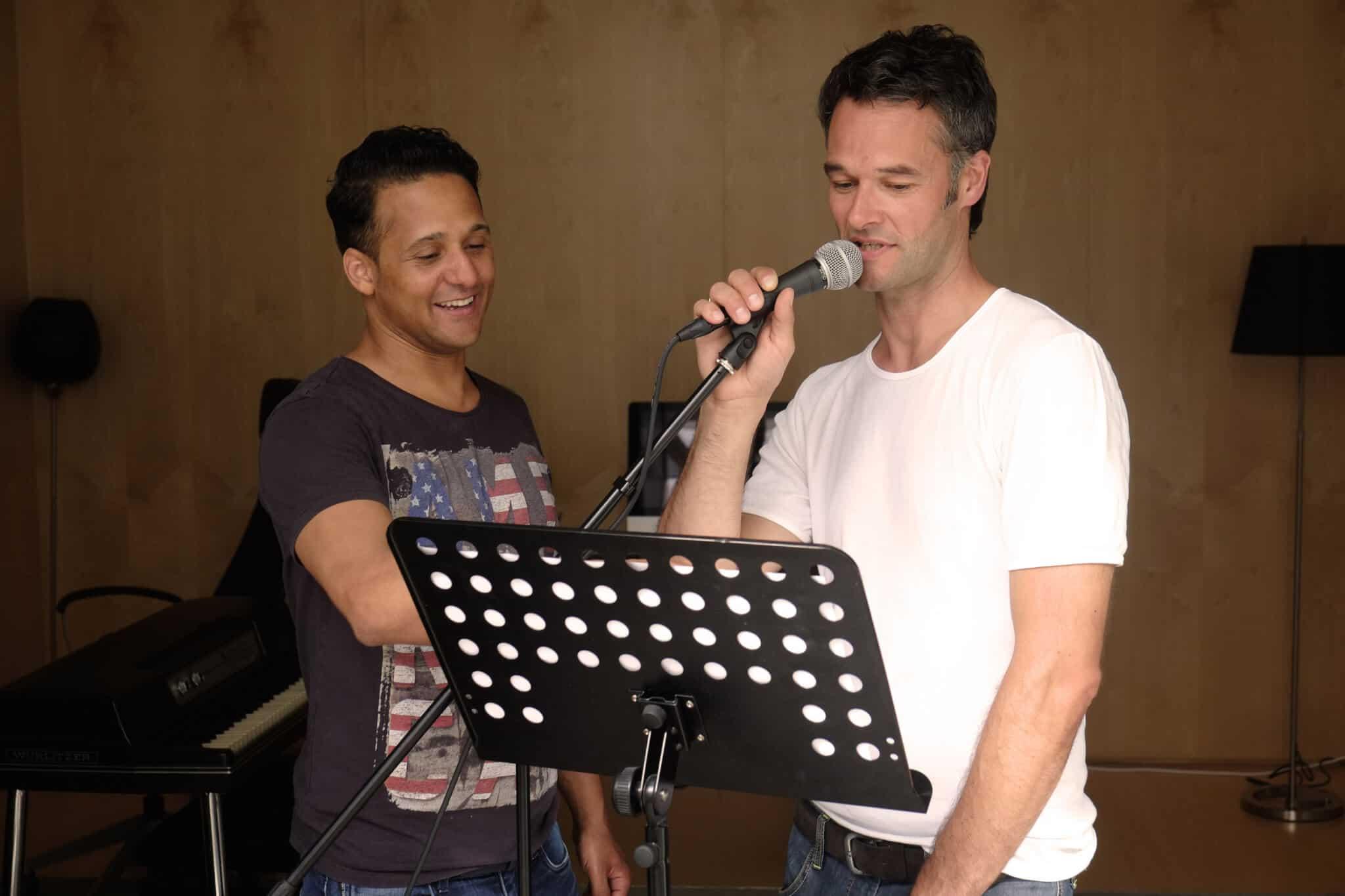 Gesangsschüler 10 - CK Voice Lessons - Gesangsunterricht und Vocalcoaching in Hannover