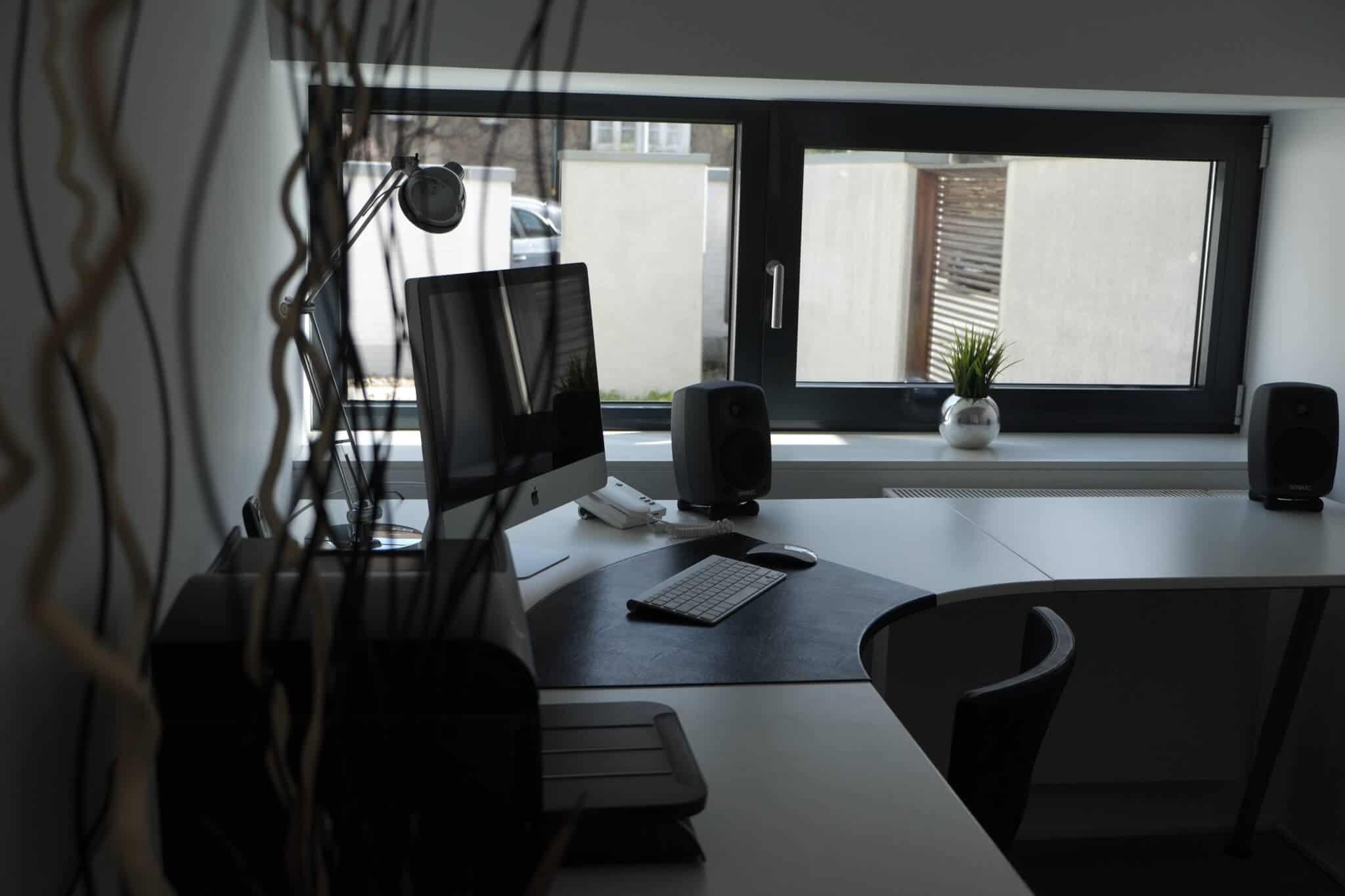 Innenansicht 5 - CK Voice Lessons - Gesangsunterricht und Vocalcoaching in Hannover