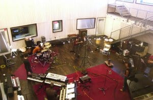 Tonstudio Hannover - CK Recording Sessions 2