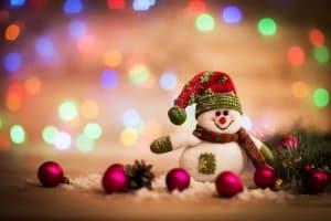 Der Weihnachtsmann - CK Voice Lessons