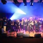 Bild vom tollen Christmas Concert 2016