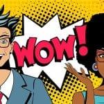 The Wow Effekt - Kostenlose Probestunde bei CK Voice Lessons