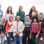 Gruppenbild Maschenfest 2017 | CK Voice Lessons