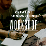 Creative Songwriting Workshop Basic