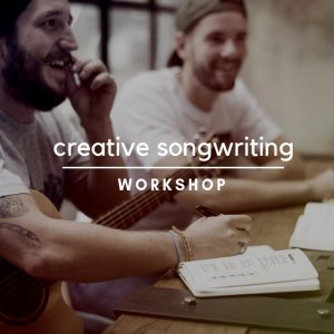 Creative Songwriting Workshop