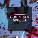 Geschenkgutschein Christmas 2020