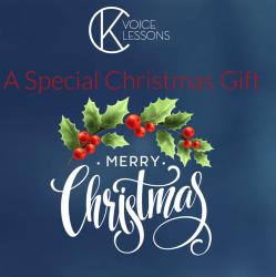 A Special Christmas Gift – 4er Karte