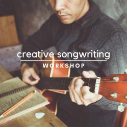Creative Songwriting Basic Workshop 09. + 10.10.2021
