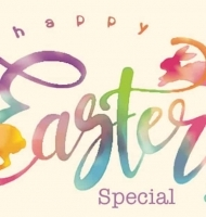 Happy Easter Special