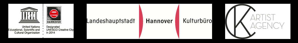 Logo City of Music Hannover - CK Voice Lessons