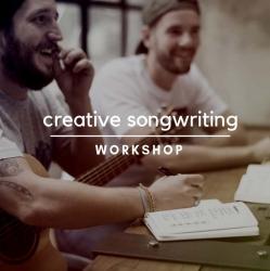 Creative Songwriting Basic Workshop 18. + 19.05.2019