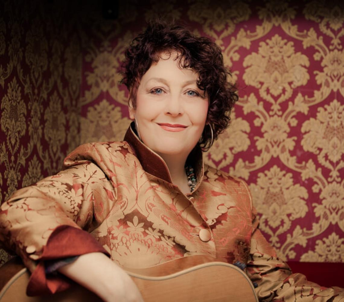 Gesangslehrerin - Betsy Miller - CK Voice Lessons Hannover 3