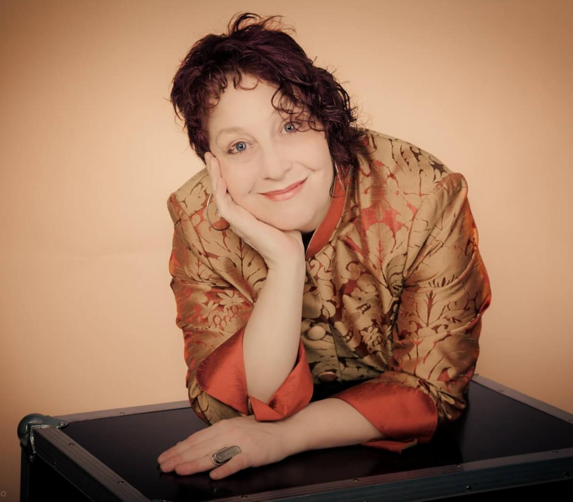 Gesangslehrerin - Betsy Miller - CK Voice Lessons Hannover 4