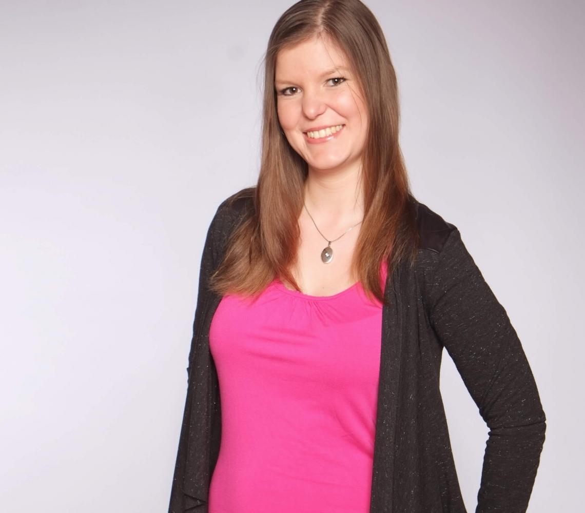 Gesangslehrerin - Julia Hungerland - CK Voice Lessons Hannover 4