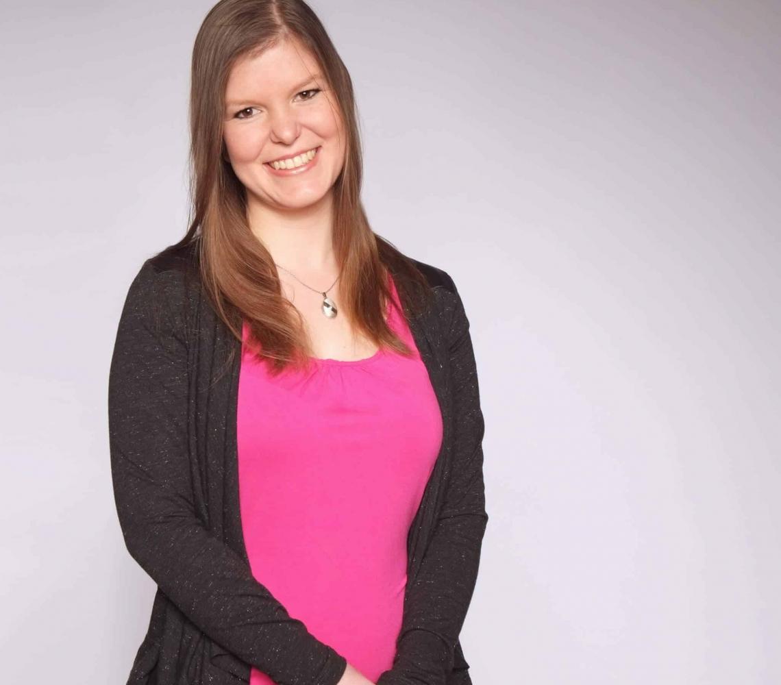 Gesangslehrerin - Julia Hungerland - CK Voice Lessons Hannover 5