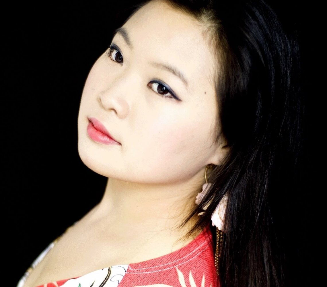 Gesangslehrerin - Lina Kang - CK Voice Lessons Hannover 3