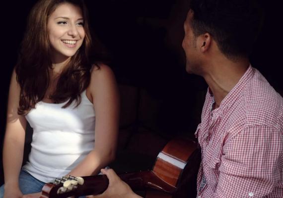 Gesangsschüler 25 - CK Voice Lessons - Gesangsunterricht und Vocalcoaching in Hannover