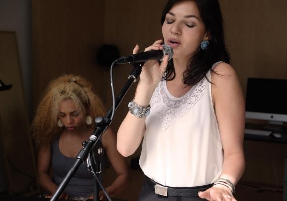 Gesangsschüler 13 - CK Voice Lessons - Gesangsunterricht und Vocalcoaching in Hannover