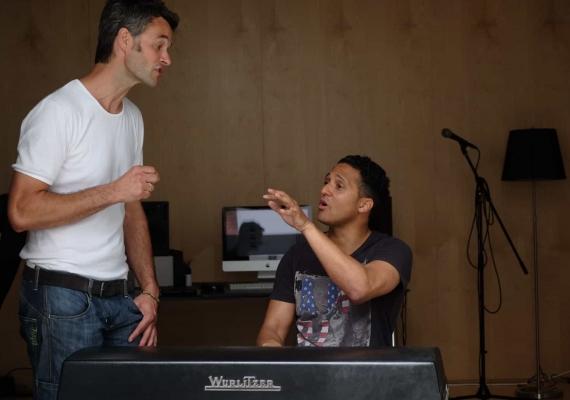Gesangsschüler 23 - CK Voice Lessons - Gesangsunterricht und Vocalcoaching in Hannover