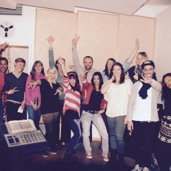 Creative Songwriting Basic Workshop 12. + 13.08.2017