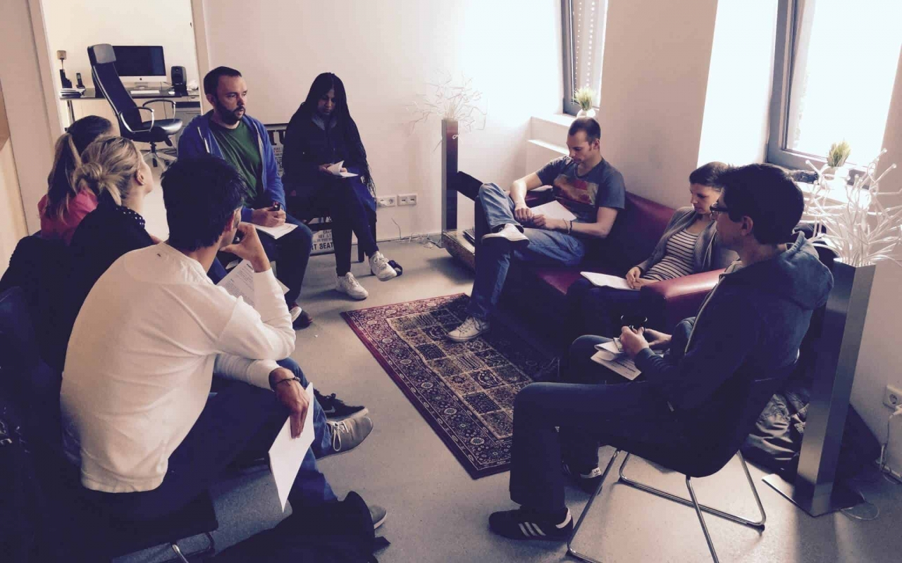 Creative Songwriting - Advanced Workshop 5