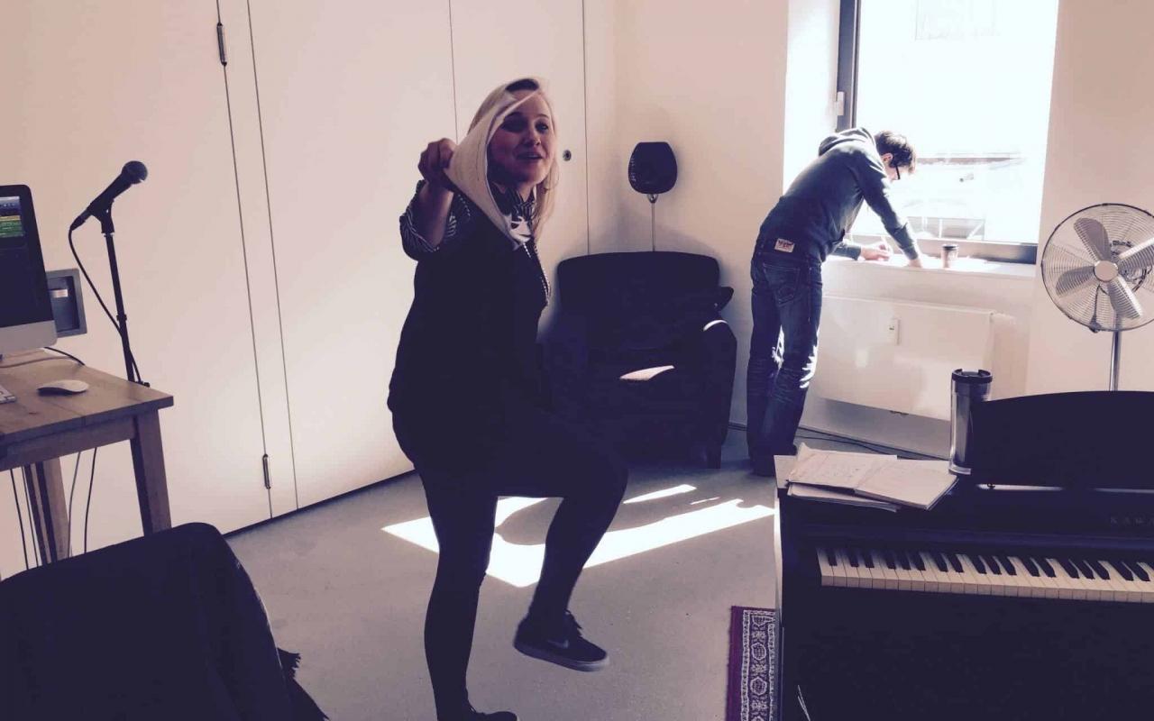 Creative Songwriting - Advanced Workshop 7