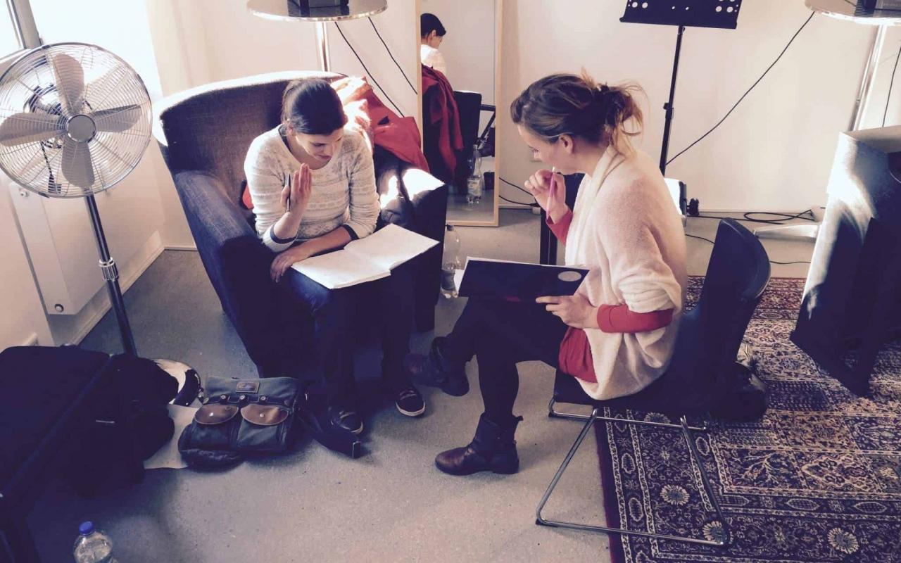 Creative Songwriting - Basic Workshop 2