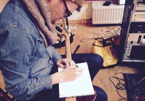 Creative Songwriting - Basic Workshop 4