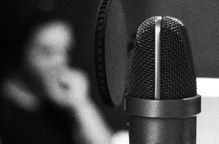 Studiocoaching 1 - CK Voice Lessons - Gesangsunterricht und Vocalcoaching in Hannover