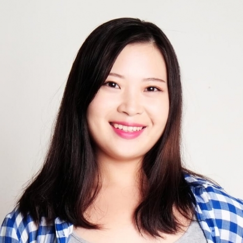 Lina Kang